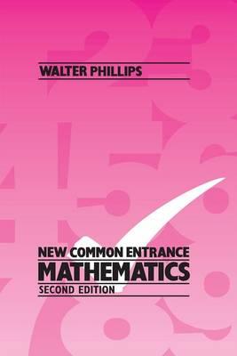 New Common Entrance Mathematics (Paperback)