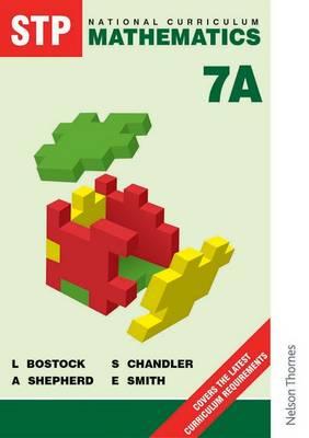 STP National Curriculum Mathematics Pupil Book 7A (Paperback)