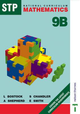 STP National Curriculum Mathematics Pupil Book 9B (Paperback)