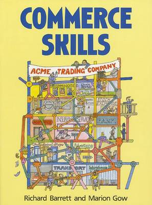Commerce Skills (Paperback)