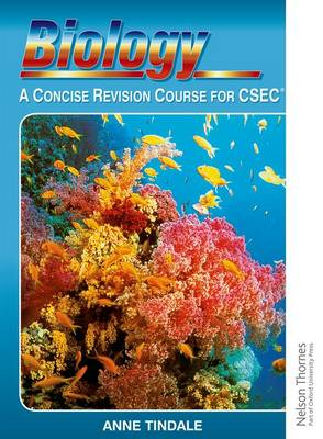 Biology - A Concise Revision Course for CSEC (Paperback)