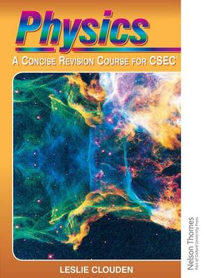 Physics - A Concise Revision Course for CSEC (Paperback)