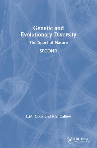 Genetic and Evolutionary Diversity: The Sport of Nature (Paperback)