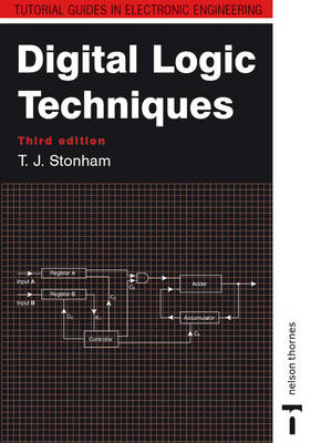 Digital Logic Techniques, 3rd Edition (Paperback)