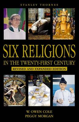 One World - Six Religions in the Twenty-first Century (Paperback)