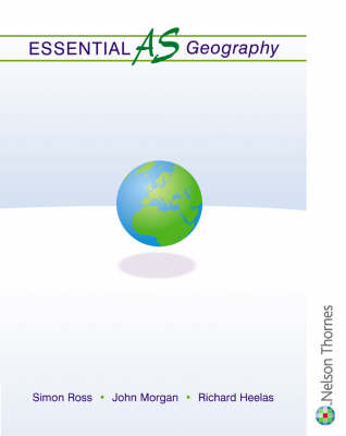 Essential AS Geography (Paperback)