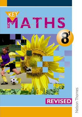 Key Maths 8/1 Pupils' Book (Paperback)