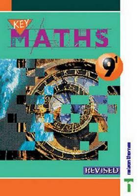 Key Maths 9/1 Pupils' Book (Paperback)