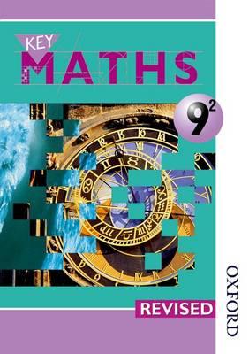 Key Maths 9/2 Pupils Book (Paperback)