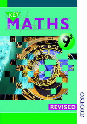 Key Maths 9/3 Pupils' Book (Paperback)