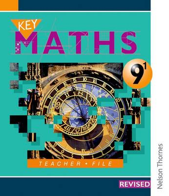 Key Maths 9/1 Teacher File