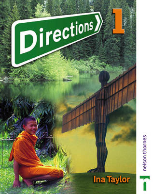 Directions Pupils' Book 1 (Paperback)
