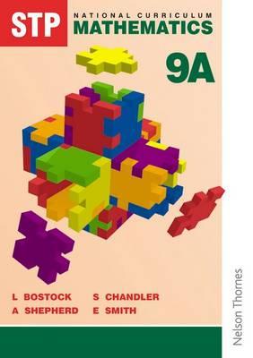 STP National Curriculum Mathematics Pupil Book 9A (Paperback)