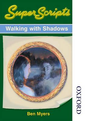 Superscripts - Walking with Shadows (Paperback)
