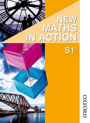 New Maths in Action S1/1 Pupil's Book (Paperback)