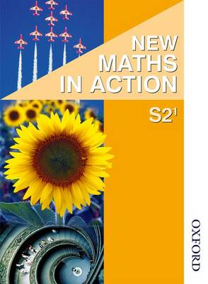 New Maths in Action S2/1 Pupil's Book (Paperback)