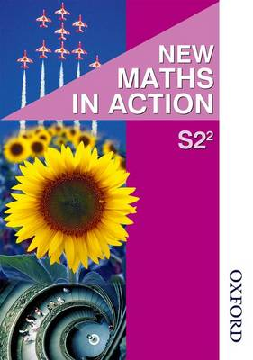 New Maths in Action S2/2 Pupil's Book (Paperback)