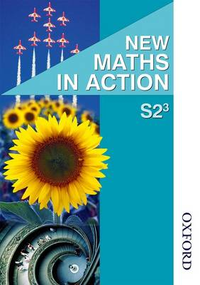 New Maths in Action S2/3 Pupil's Book (Paperback)