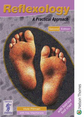 Reflexology: A Practical Approach (Paperback)
