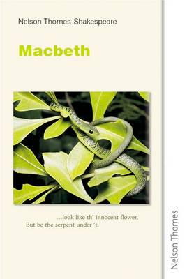 Student Shakespeare - Macbeth (Paperback)