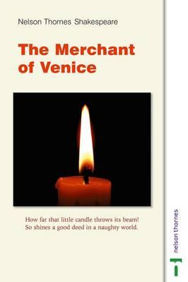 Student Shakespeare - The Merchant of Venice (Paperback)