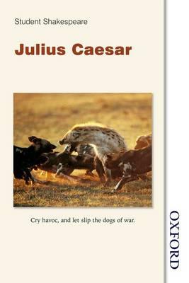 Student Shakespeare - Julius Caesar (Paperback)
