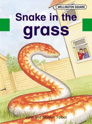 Wellington Square Assessment Kit - Snake in the Grass