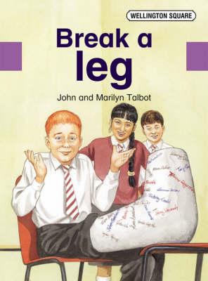 Wellington Square Assessment Kit - Break a Leg