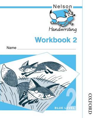 Nelson Handwriting Workbook 2 (Paperback)