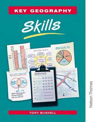 Key Geography: Skills (Paperback)