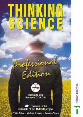 Thinking Science (CD-ROM)
