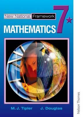 New National Framework Mathematics 7* Pupil's Book (Paperback)