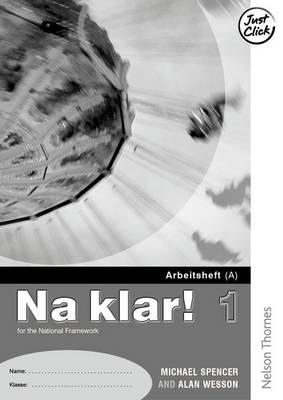 Na Klar! 1 - Arbeitsheft B Higher (X5) (Paperback)