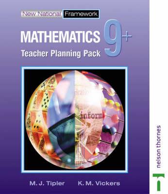 New National Framework Mathematics 9+ Teacher Planning Pack