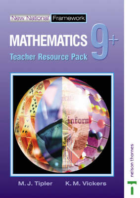 New National Framework Mathematics 9+ Teacher Resource Pack
