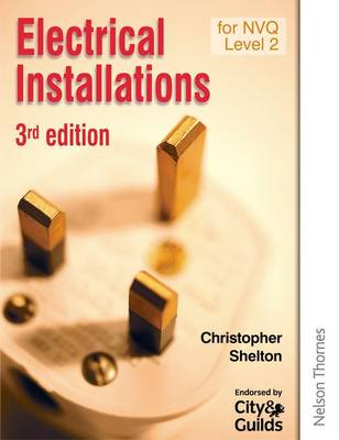 Electrical Installations for NVQ Level 2 (Paperback)