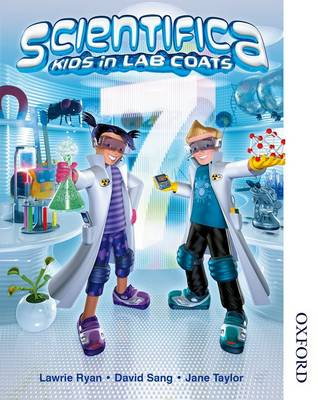 Scientifica Pupil Book 7 (Levels 4-7) (Paperback)