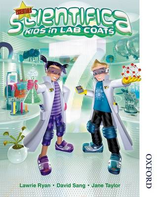 Scientifica Pupil Book 7 Essentials (Level 3-6) (Paperback)