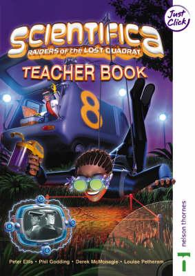 Scientifica Teacher's Book 8 (Levels 4-7)