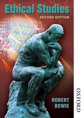 Ethical Studies (Paperback)