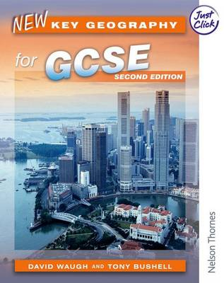 New Key Geography for GCSE (Paperback)
