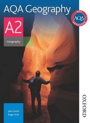 AQA Geography A2 (Paperback)