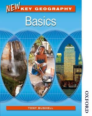 New Key Geography Basics (Paperback)