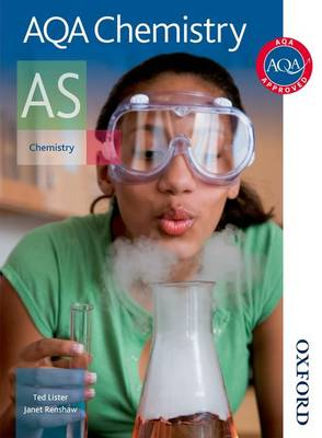 AQA Chemistry AS Student Book (Paperback)