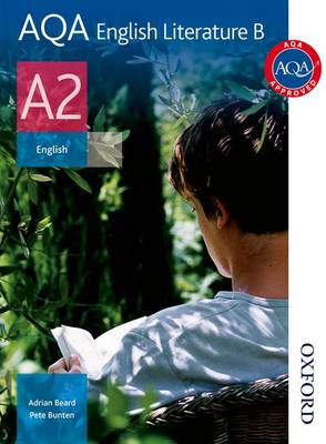 AQA English Literature B A2: Student's Book (Paperback)