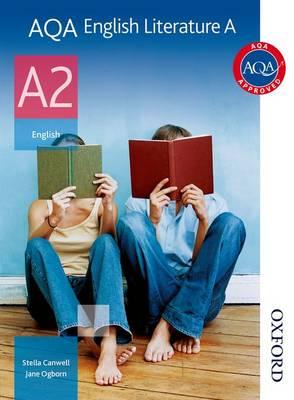 AQA English Literature A A2 (Paperback)