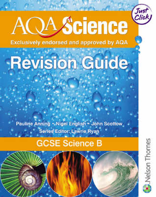 AQA Science: GCSE Science B Revision Guide (Paperback)