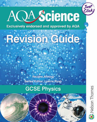 AQA Science GCSE Physics Revision Guide (Paperback)
