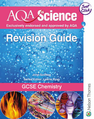 AQA Science GCSE Chemistry Revision Guide (Paperback)
