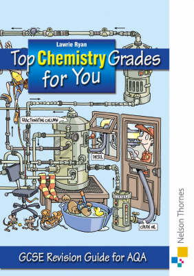 Top Chemistry Grades for You for AQA: GCSE Revision Guide for AQA (Paperback)